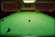 snooker table 2